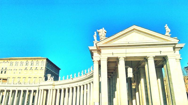 Vatican VaticanCity Taking Photos Visiting Italy EyeEm Italy