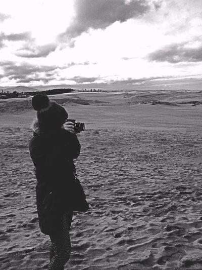 砂丘 鳥取県 Sand Dunes Dune