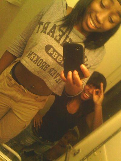 I'm my sisters keeper <3