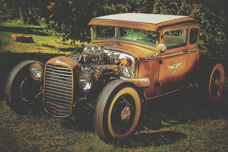 What I Value Retro Car Vintage Car HotRod Beautiful Nostalgia Lifestyle Enjoying Life Photography Car Collection