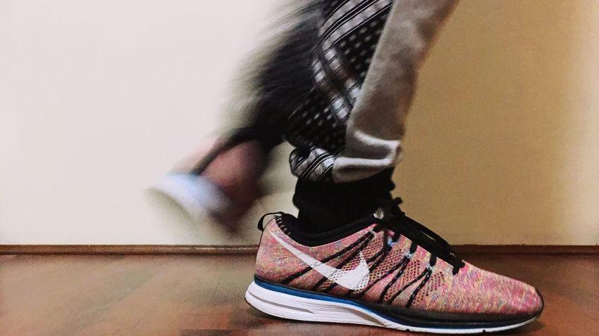 Flyknits Sneakers Sneakersaddict Flyknitracer Sneakerheads Sneakerhead  First Eyeem Photo