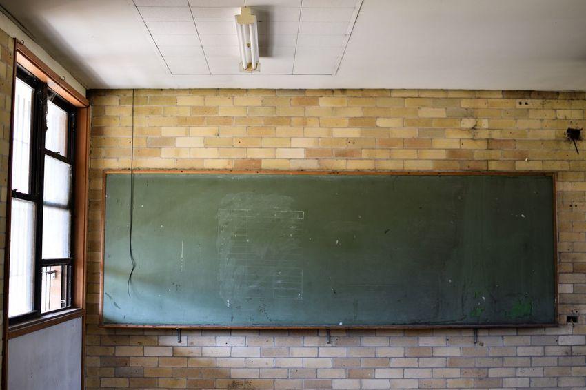 Old School Abandonedschool Abandoned Schoolhouse Abandoned & Derelict Abandoned Buildings Old Buildings Ruins