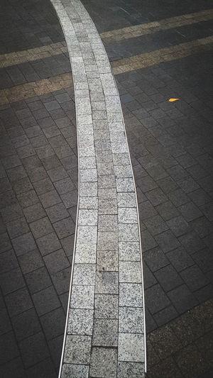 Walking Path...