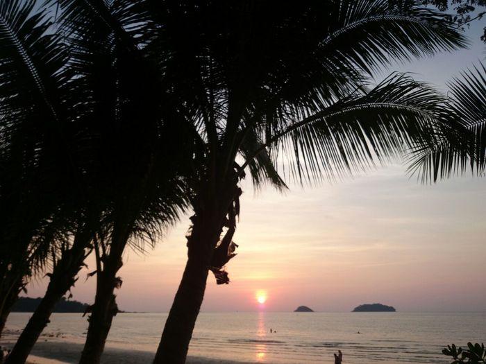 My Dream Sky Sony Xperia Z1 Thailand_allshots Sony