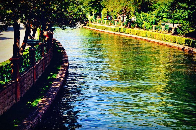 Your beauty is just a mask Eskişehir Porsukçayı Beautiful City Of Turkeyphotooftheday