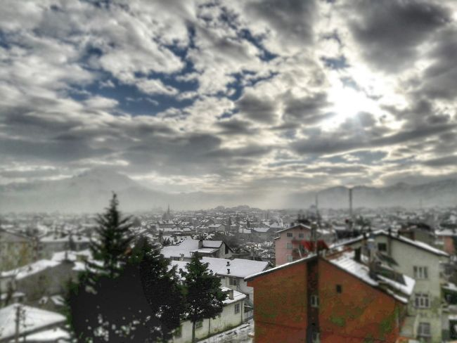 Snow No People