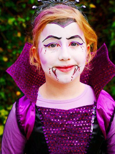 Halloween with the Kids ... Happy Halloween Halloween Makeup Halloween Costumes Halloweenmakeup Halloween2015