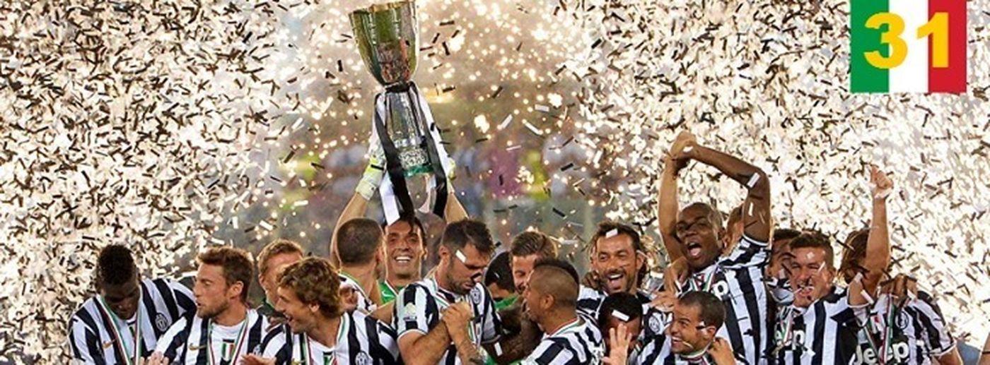 Juventus per la vita <3 Forza JUVE