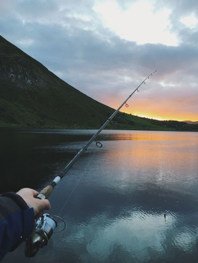 Fishing Ireland