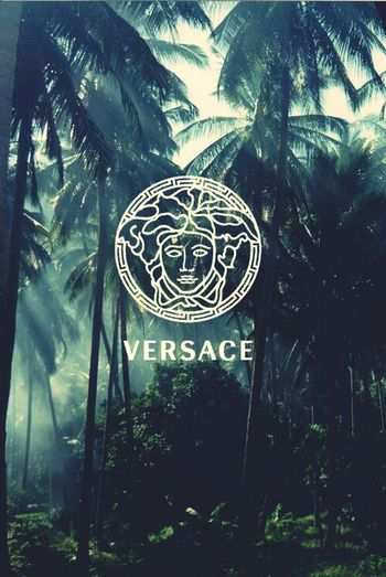 Versace, Versace, I Brought That Shit Back, All These Niggas They Copy