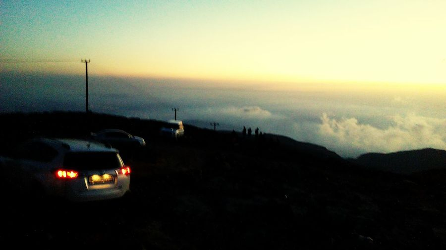 Top of yisir mountain fujaira unated arab emirates Relaxing First Eyeem Photo