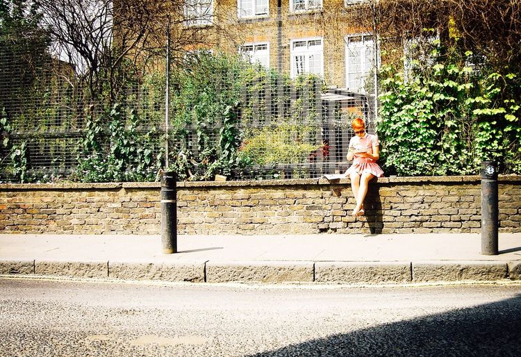Have a break now... The Moment - 2015 EyeEm Awards Capture The Moment Relaxing Urbanexploration Urban Escape London Shoreditch Steetphotography Snap A Stranger