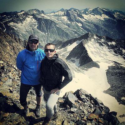 Posets Pirineo Summit Huesca eriste benasque aragon