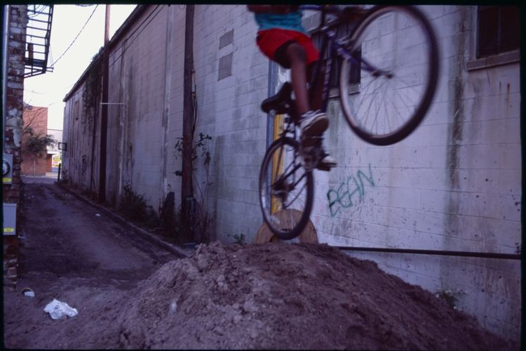 Back Alley Thrills   Tampa