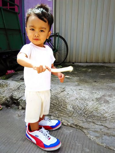 Runningg My Shoes Puma ♡ Daddybrothers Dariel Akhtar Rizaldi My Boys