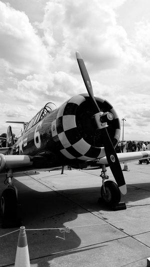 R.A.F Waddington Air Show....Black & White GarryTaylorPhotography Aviation Photography Taking Photos Fuji Xpro1 Plane Photooftheweek Vote Eyeembestshots - Black + White Eye4black&white