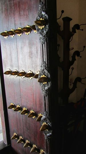 Door of Stone Town