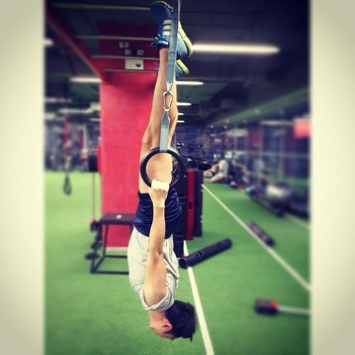 Finally I Can Do Did Done Upsidedown