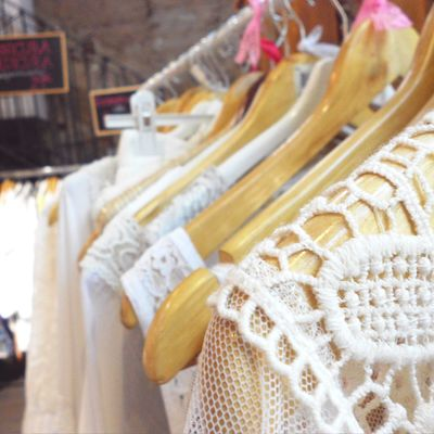 Clothes SPAIN Summer
