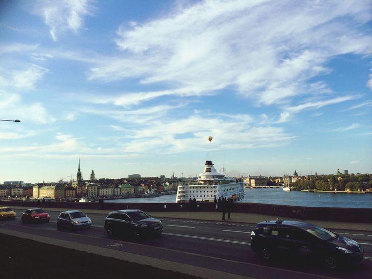 Getting Inspired Sverige Stockholm Stockholm I Mitt Hjärta