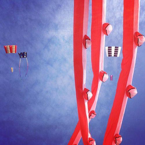 Kites Kite Kitefestival Kitefest Rømø Rømøstrand Bluesky Letsgoflyakite Kite Flying