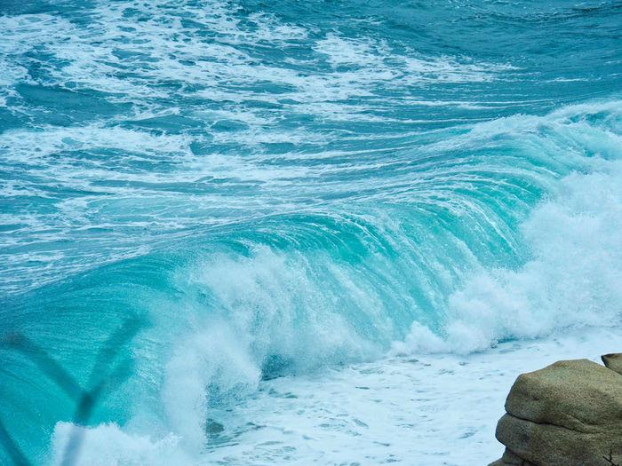 Seaside Water