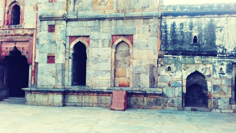 Vintage Archeological Historic LodhiGarden Diaries Travel EyeEmNewHere