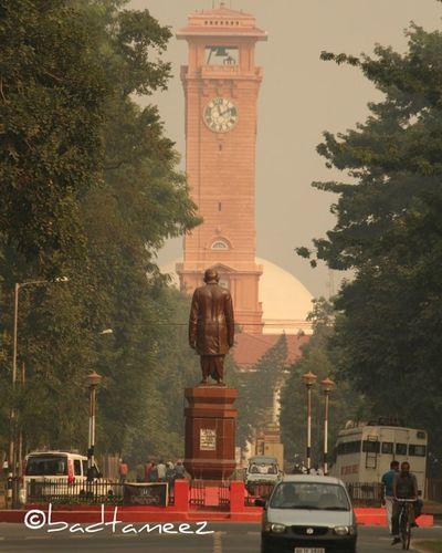 'Clock Tower ' Patnasecretariate Patna Clickclick Biharpictures Indiapictures Patnabeats Itsphotosensation😎