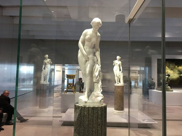 Sculpture Statue Fine Art Statue