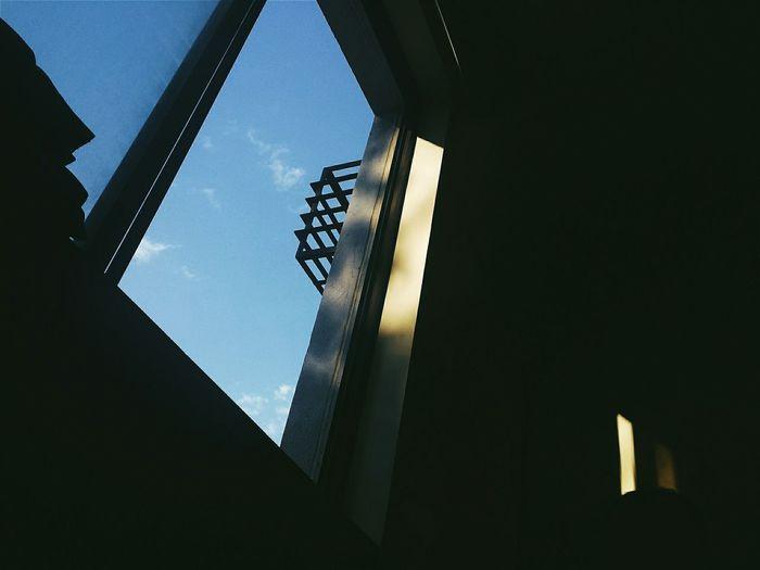 memories Window