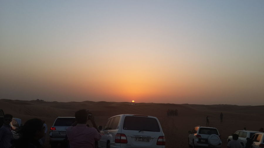 Dubai Desertscapes Desertsunset Desertsafaridubai Lovethisplace Toyota Landcruiser Drifting Sand 2015Trip Family Trip Seeyasoon Cool Awesome Nature City Sunset