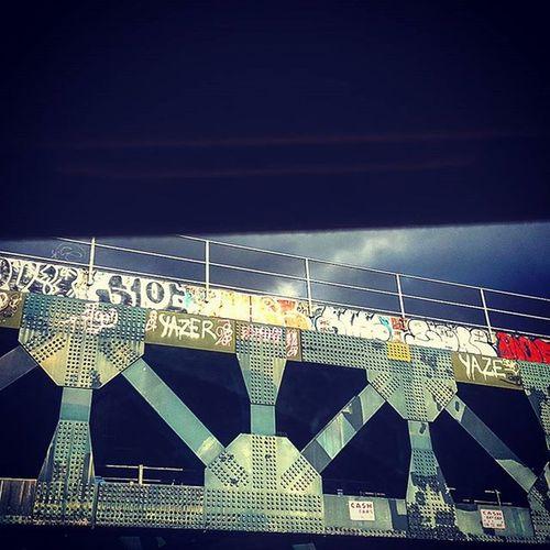 Graffitti Northernblvd Corona