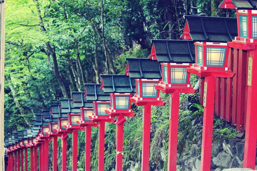 KIFUNE shinto shrine Hello World Taking Photos My Smartphone Life Relaxing Enjoying Life