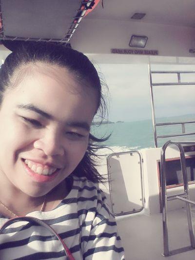 Go To Rayal Puket Marina Enjoying The Sun