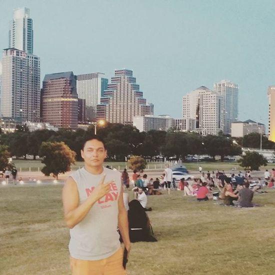 Ernuel Austin Texas 2015년 Coleccionandomomentos
