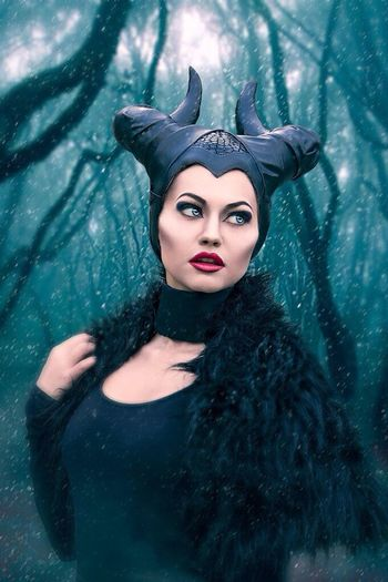Малефисента Белгород Malificent OpenEdit New Art ArtWork Photoshop Beuty Girl Amazing Farytale
