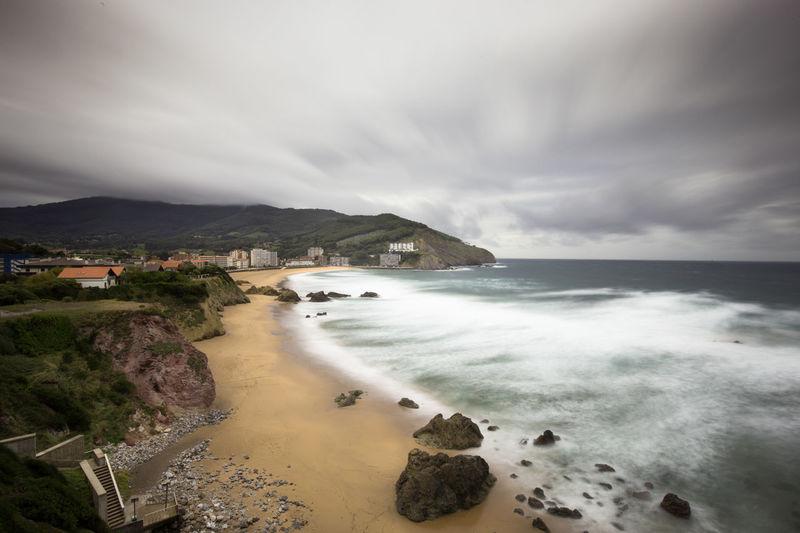 Stormy Day Bay
