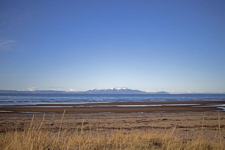 Land Water Sea