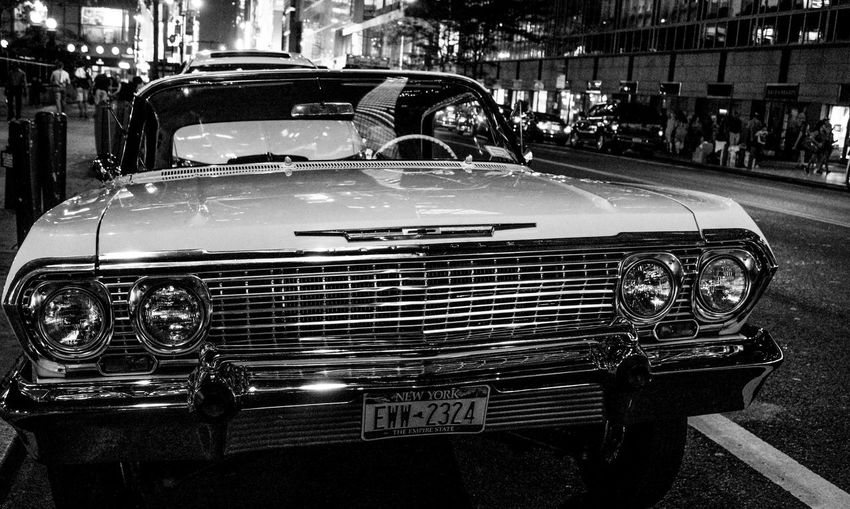 chevy dreams. City Car Chevynation ChevyGang Chevy Love Streetphotography Nightphotography Eyeemphoto Jamaicanphotographer Blackandwhitephotography Classic Car