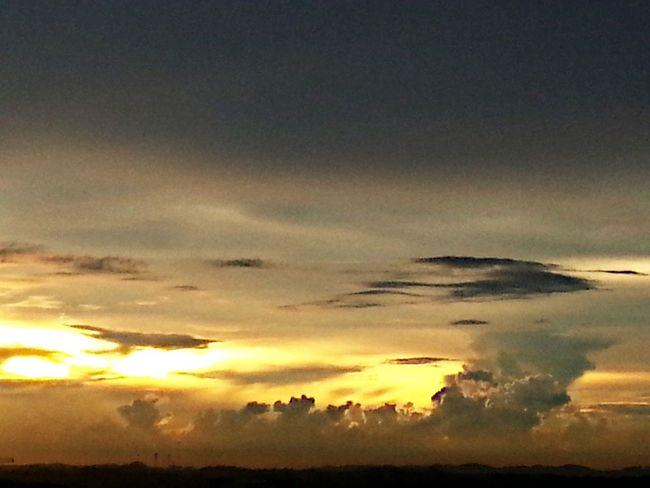 Sunset 161114 Sunset Beautiful Clouds Popular Photos Sunset Silhouettes