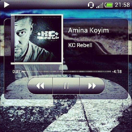 Kc rebell amk Amk Ebenisikkim