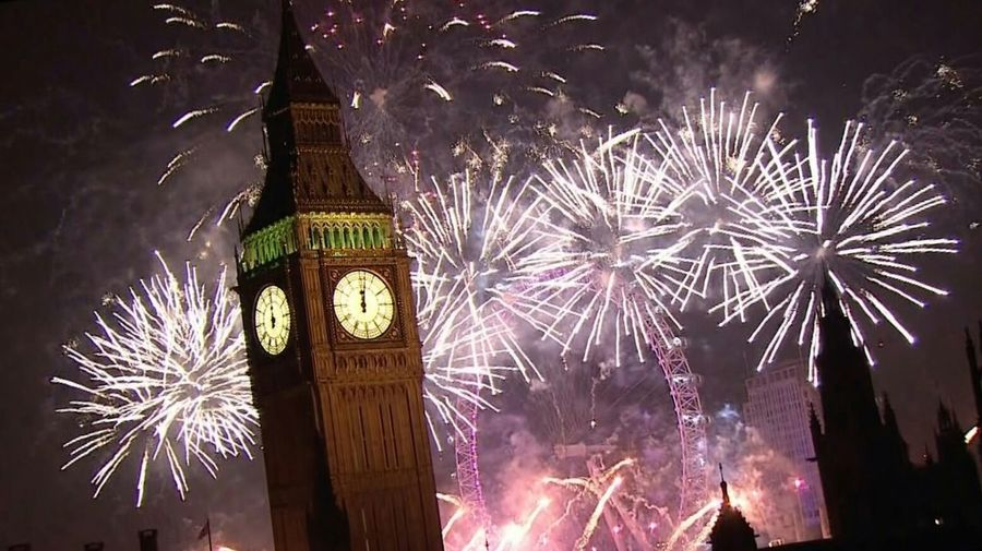 New Year Around The World My Sony Digi 2016 Pics happy new year 2016 London Cities At Night