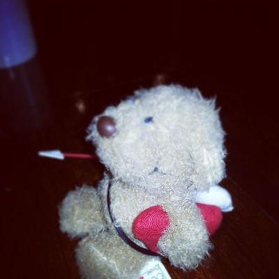 Cupido no café Rarisol