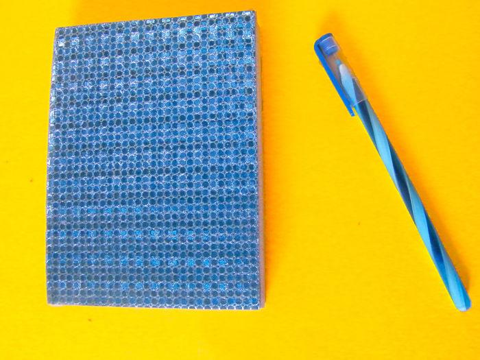 Notebook สมุดจด
