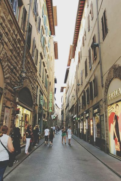 Travel Destinations Florence Italy Vacations Lifestyles