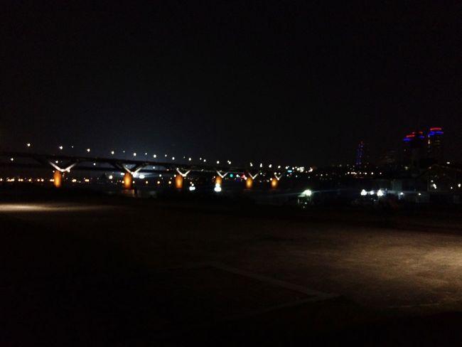 뚝섬유원지-! Taking Photos View Nice Views Hangang