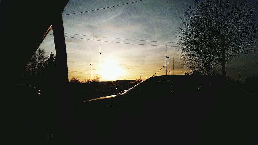 Good Day Sun ☀