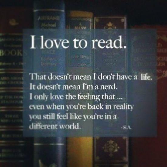 Reading Awesome Lovinit
