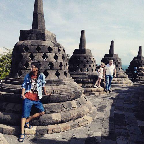 Budaya Borobudur