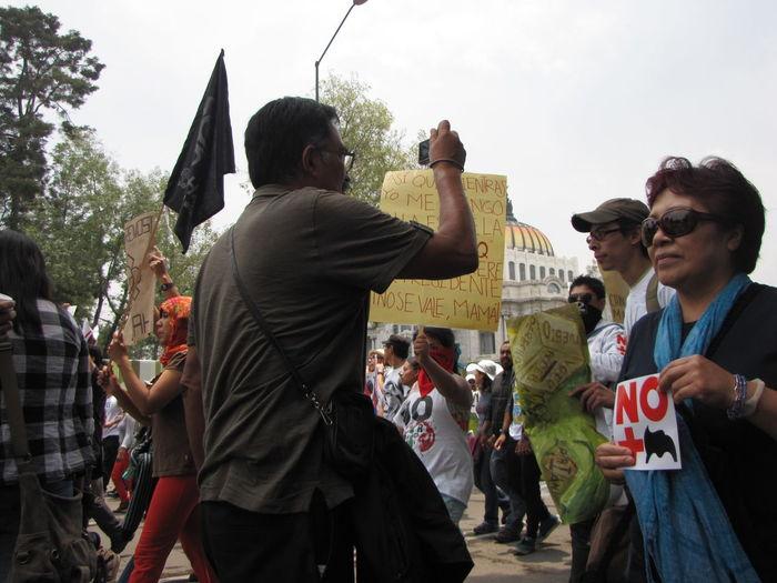 #BellasArtes #mexicocity Enriquepeñanieto People Protest Protesters Social Movement Social Movements Street